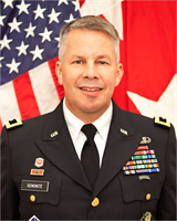 USACE Deputy Commanding General and Army Deputy Chief of Engineers