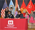 LEXANDRIA, VA — The Department of Defense Education Activity and the U.S. Army Corps of Engineers are partnering to advance Science, Technology, Engineering and Math in DoDEA classrooms around the world. The initiative became official at a Partnership Agreement Signing Ceremony to be held May 20 at Ashurst Elementary School located on Marine Corps Base Quantico.