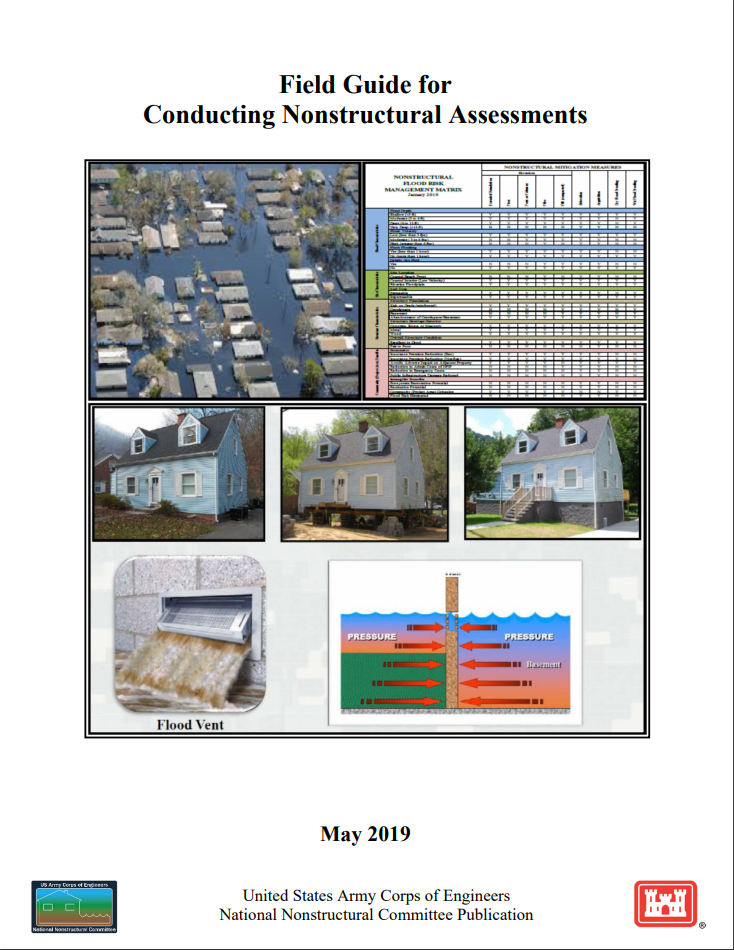 Field Guide for Conducting Nonstructural Assessments