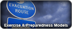 Exercise and preparedness models.