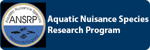 Click to view the Aquatic Nuisance Species Research Program homepage