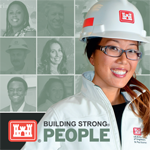 Building Strong People Brochure