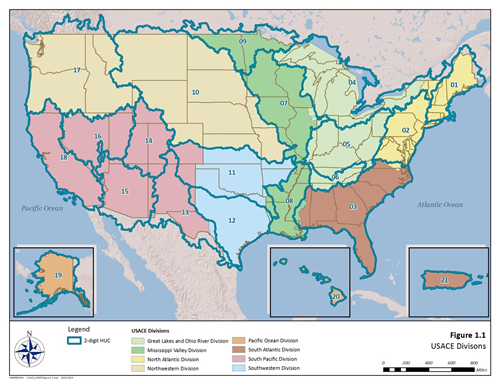 Recent US Climate Change and Hydrology Literature Applicable to US ...