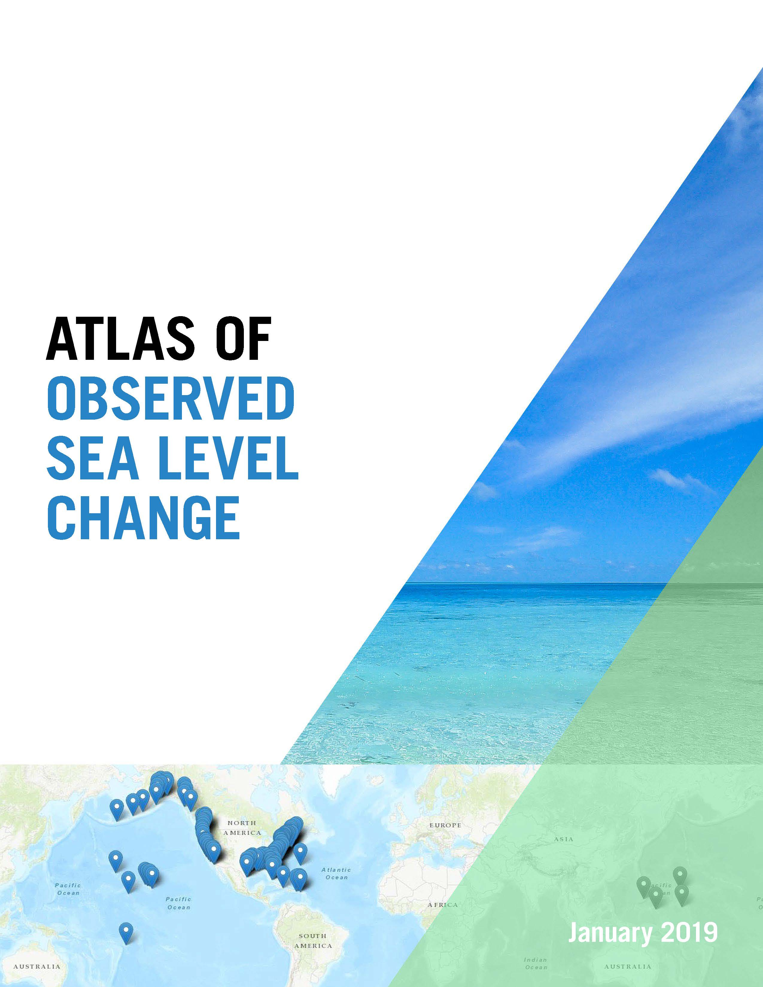 Atlas of Observed Sea Level Change