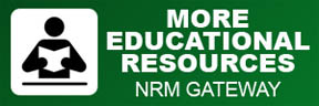 More Educational Resources - NRM Gateway