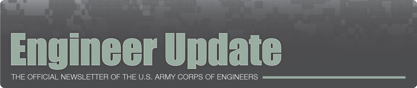 Engineer Update Newsletter Banner