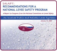 Image of Recommendations Report Cover